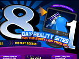 All Gay Reality Pass From Gay Facials XXX