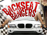 Back Seat Bangers From Big Cock Sex
