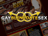 Gay Blind Date Sex From Gay Facials XXX