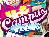 Hot Campus Teens From iTeens