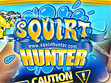 Squirt Hunter From See Asians